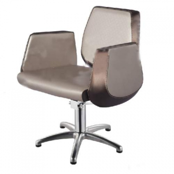 Кресло парикмахерское VM826 на пневматике пластик