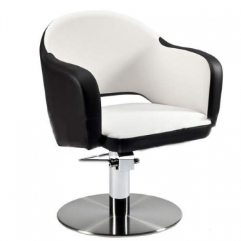 Кресло парикмахерское VM821 на пневматике пластик | Venko