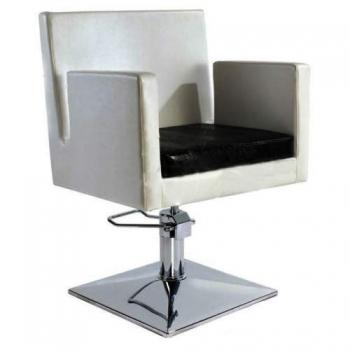 Кресло парикмахерское VM816 на пневматике пластик
