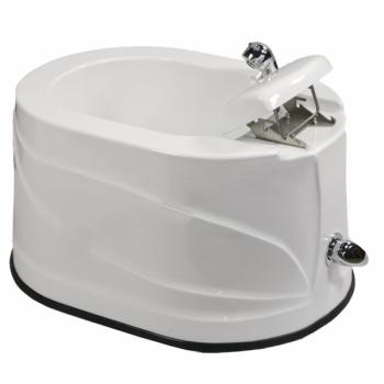 Ванночка для педикюра SPA-3
