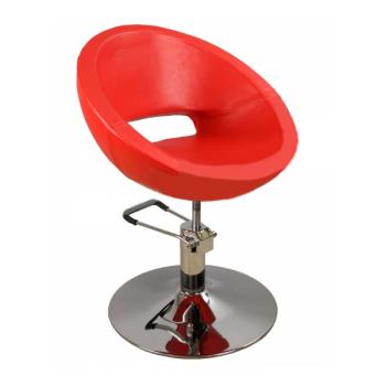 Парикмахерское кресло А 066 (черное) | Venko