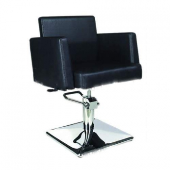 Кресло парикмахерское VM814 на пневматике пластик | Venko