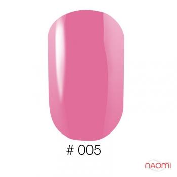 Лак для ногтей Naomi #005