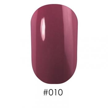 Лак для ногтей Naomi #010