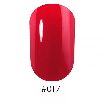 Лак для ногтей Naomi #017