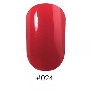 Лак для ногтей Naomi #024   Venko