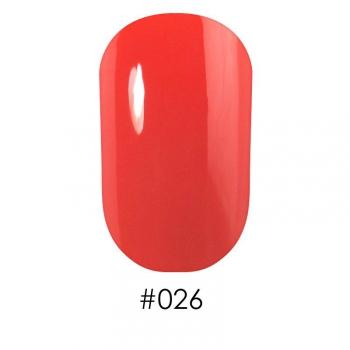 Лак для ногтей Naomi #026 | Venko