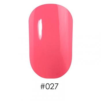 Лак для ногтей Naomi #027