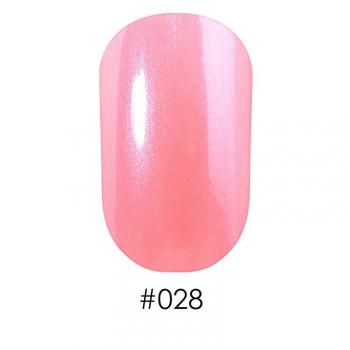 Лак для ногтей Naomi #028