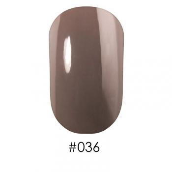 Лак для ногтей Naomi #036