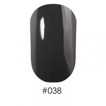 Лак для ногтей Naomi #038