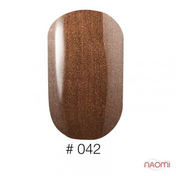 Лак для ногтей Naomi #042