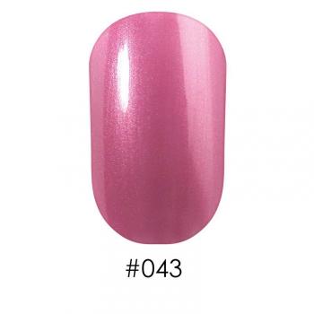 Лак для ногтей Naomi #043 | Venko