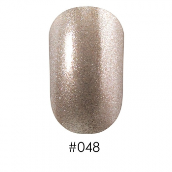 Лак для ногтей Naomi #048