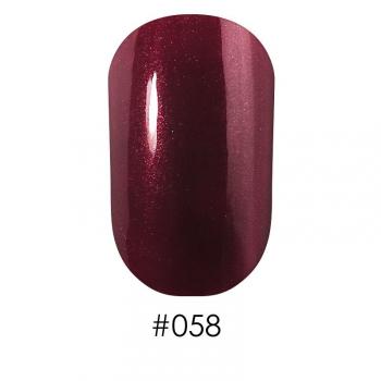 Лак для ногтей Naomi #058 | Venko