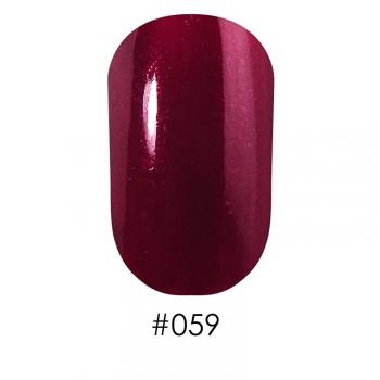 Лак для ногтей Naomi #059 | Venko