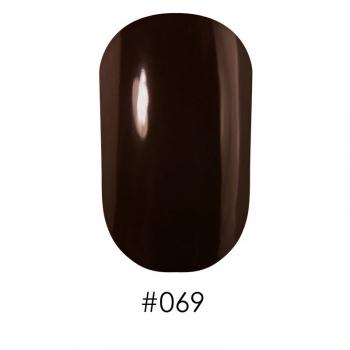 Лак для ногтей Naomi #069