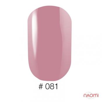 Лак для ногтей Naomi #081 | Venko