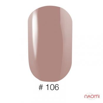 Лак для ногтей Naomi #106