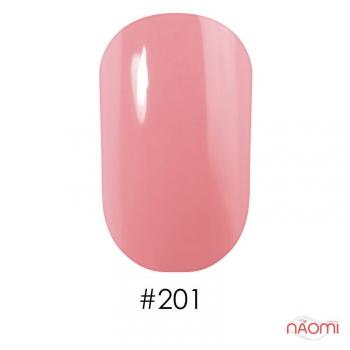 Лак для ногтей Naomi #201, 12 мл, Весна-лето | Venko