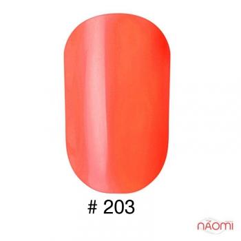 Лак для ногтей Naomi #203, 12 мл, Весна-лето | Venko