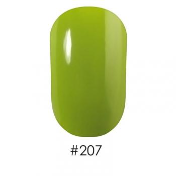 Лак для ногтей Naomi #207, 12 мл, Весна-лето | Venko