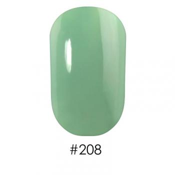 Лак для ногтей Naomi #208, 12 мл, Весна-лето | Venko