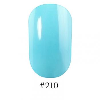 Лак для ногтей Naomi #210, 12 мл, Весна-лето | Venko