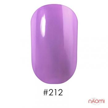 Лак для ногтей Naomi #212, 12 мл, Весна-лето | Venko