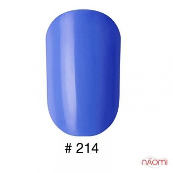 Лак для ногтей Naomi #214, 12 мл, Весна-лето | Venko