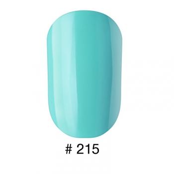 Лак для ногтей Naomi #215, 12 мл, Весна-лето | Venko
