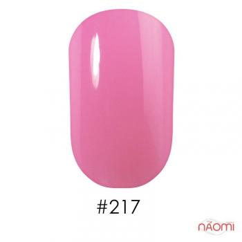 Лак для ногтей Naomi #217, 12 мл, Весна-лето | Venko