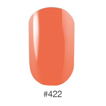 Лак для ногтей Naomi #422, 12 мл, Осень-зима | Venko