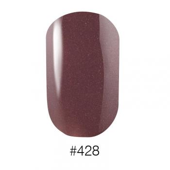Лак для ногтей Naomi #428, 12 мл, Осень-зима | Venko