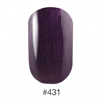 Лак для ногтей Naomi #431, 12 мл, Осень-зима | Venko