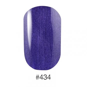 Лак для ногтей Naomi #434, 12 мл, Осень-зима | Venko