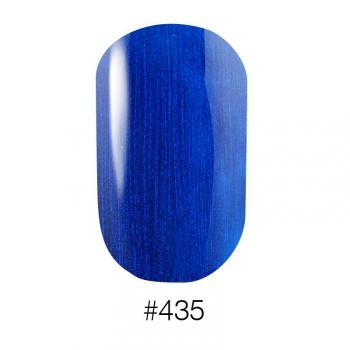 Лак для ногтей Naomi #435, 12 мл, Осень-зима | Venko