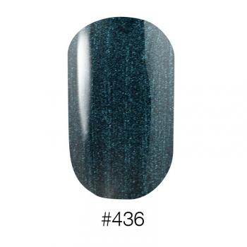 Лак для ногтей Naomi #436, 12 мл, Осень-зима