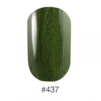 Лак для ногтей Naomi #437, 12 мл, Осень-зима   Venko