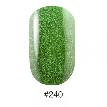 Лак для ногтей Naomi #240, 12 мл, AURORA | Venko