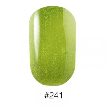 Лак для ногтей Naomi #241, 12 мл, AURORA | Venko