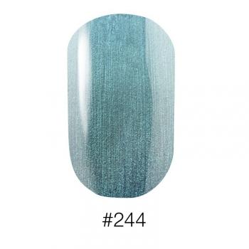Лак для ногтей Naomi #244, 12 мл, AURORA | Venko