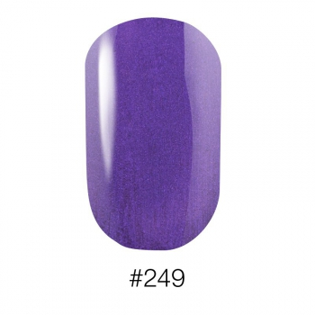 Лак для ногтей Naomi #249, 12 мл, AURORA | Venko