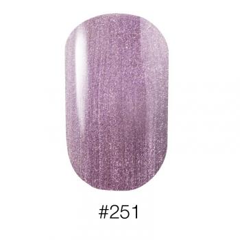 Лак для ногтей Naomi #251, 12 мл, AURORA   Venko