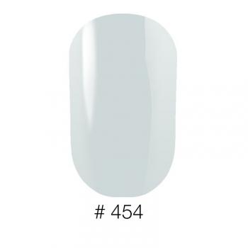 Лак для ногтей Naomi #454, 12 мл, BALLET | Venko
