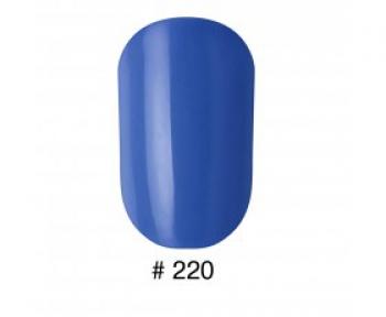 Лак для ногтей Naomi #220, 12 мл, One Coat