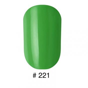 Лак для ногтей Naomi #221, 12 мл, One Coat | Venko
