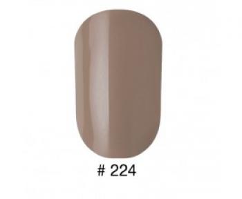 Лак для ногтей Naomi #224, 12 мл, One Coat | Venko