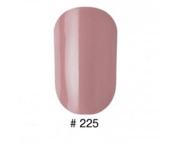 Лак для ногтей Naomi #225, 12 мл, One Coat