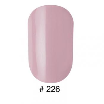 Лак для ногтей Naomi #226, 12 мл, One Coat | Venko